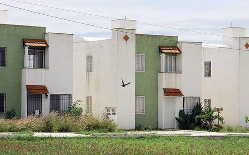 Casas Infonavit Cancun : En años infonavit ha rematado de casa recuperadas