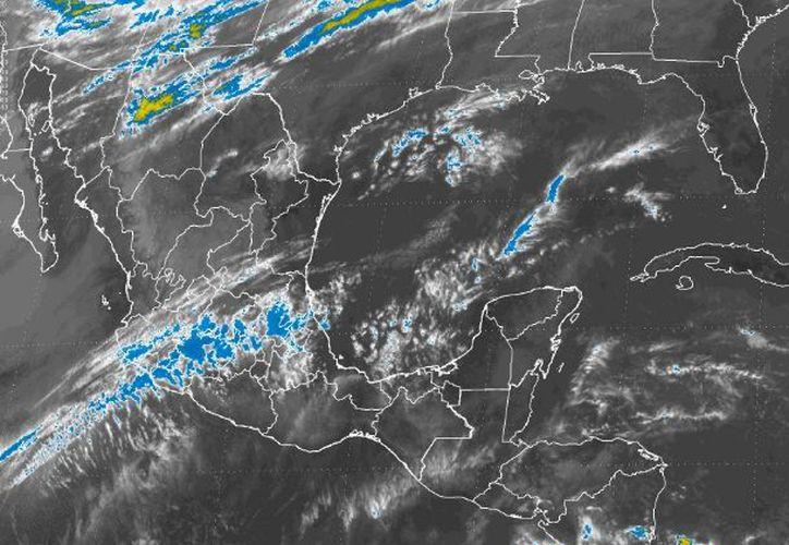 Se espera un cielo mayormente despejado en Chetumal. (Conagua)