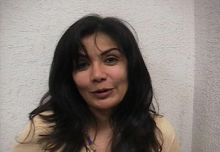Avila Beltrán estuvo casi 6 años en prisión por ayudar a escapar de la justicia a su pareja, un narco colombiano. (Agencias)