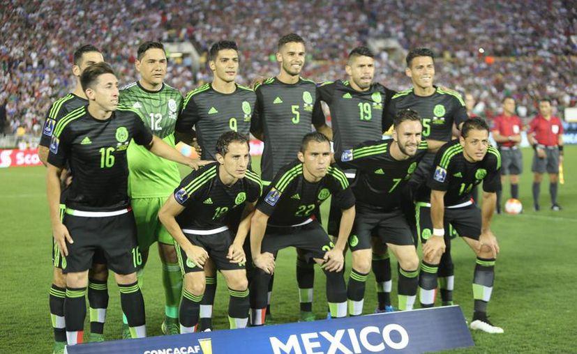 Uno de los mejores regalos que podría recibir el fútbol mexicano en 2016 es repetir la medalla de oro en los próximos Juegos Olímpicos de Río de Janeiro. (Notimex)