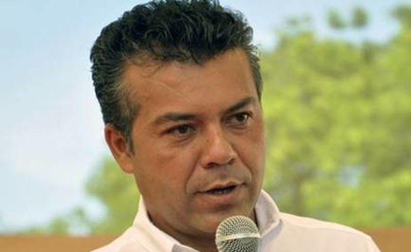 El alcalde electo de Solidaridad, Mauricio Góngora, dio a conocer a su gabinete. (Archivo/SIPSE)