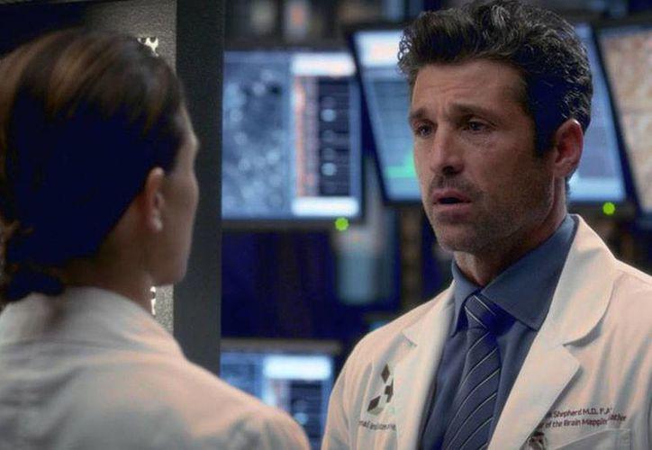 Doctor Derek Shepherd ya no será más una de la estrellas de la serie Grey's Anatomy: el personaje murió luego de sufrir un accidente. (Facebook/Grey' Anatomy Official)