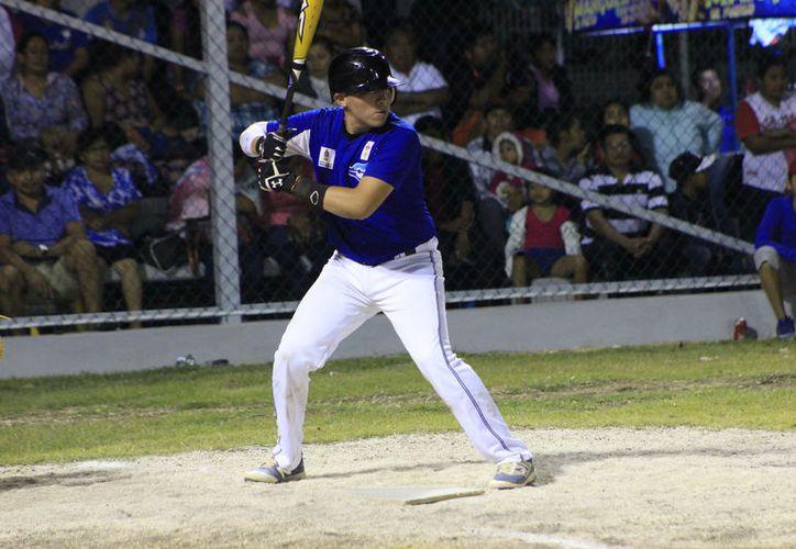 El equipo está conformado por 18 jugadores, provenientes de Chetumal, Calderitas y comunidades de la ribera del río Hondo. (Miguel Maldonado/SIPSE)