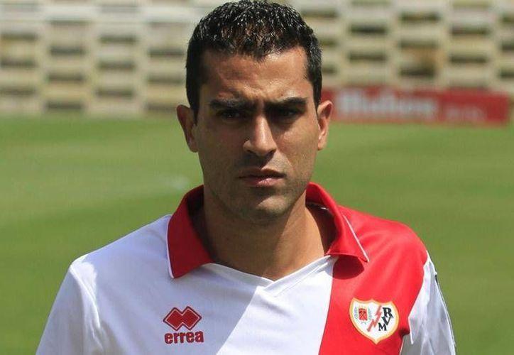 Nery Castillo era considerado el sucesor de Hugo Sánchez en el futbol europeo, pero sus indisciplinas lo alejaron de las canchas. (Notimex)