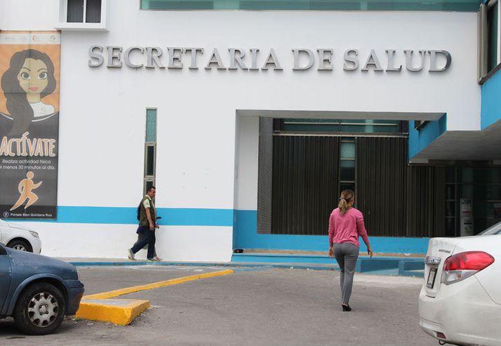 La Sesa indicó que la población está protegida gracias a las campañas de vacunación. (Joel Zamora/SIPSE)