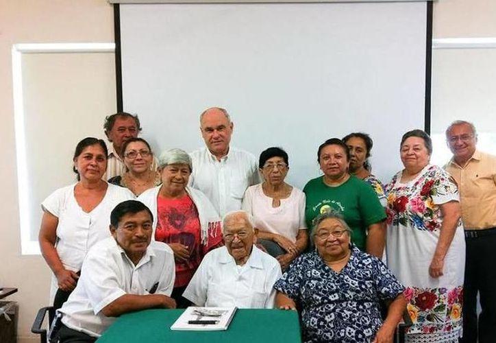 Cáritas Yucatán busca que cada vez sean más personas las que se unan al servicio de la caridad, al servicio de Dios y al prójimo. (SIPSE)
