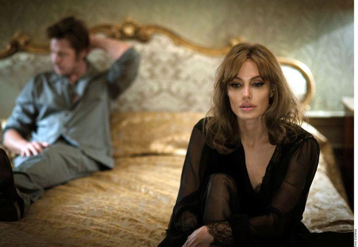 Jolie y Pitt se separaron en septiembre de 2016. (Agencia Reforma)