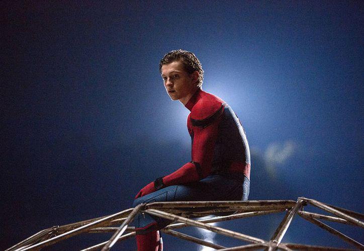 Homecoming es la tercera versión del Hombre-Araña en los últimos 15 años . (Marvel).