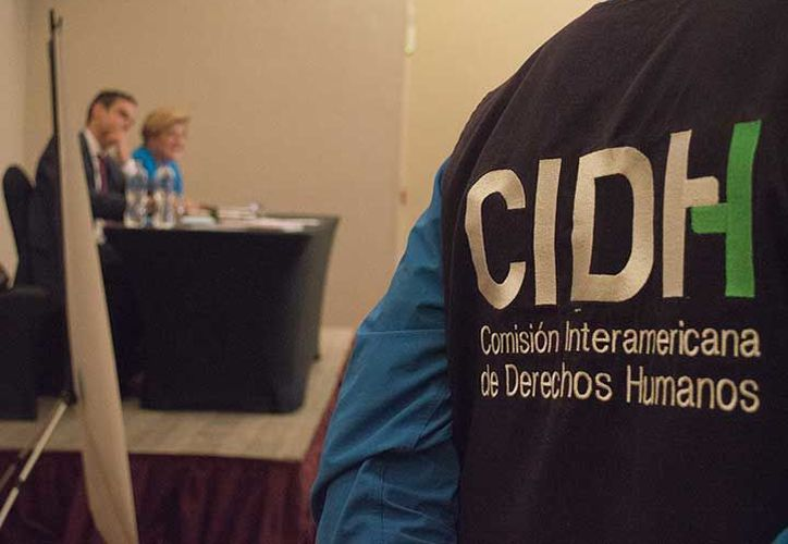 La Comisión Interamericana de Derechos Humanos acusa que a 31 meses del caso Ayotzinapa, aún no hay procesados. (Excélsior)