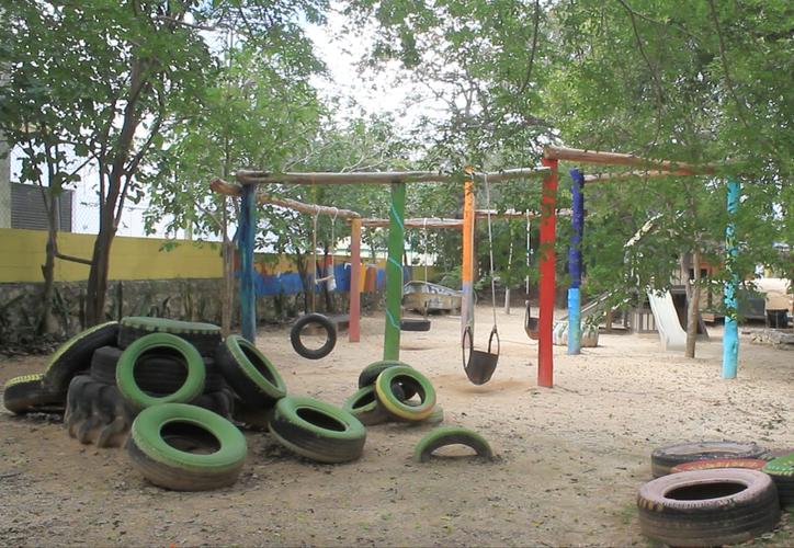 El parque es iniciativa de la Asociación Flora Fauna y Cultura de México. (Foto: Sergio Orozco)
