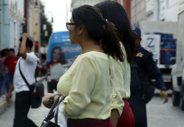 El 90 por ciento de los pacientes de fibromialgia son mujeres. (Foto: José Acosta/Milenio Novedades)