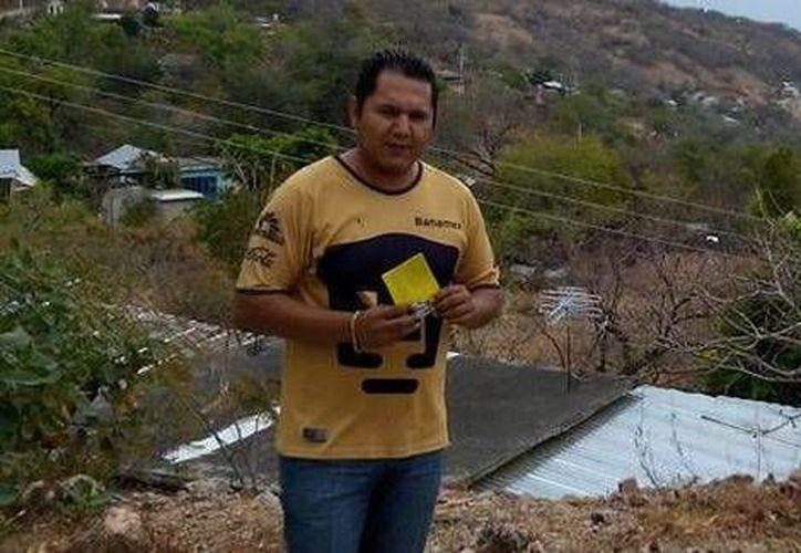 Oficialmente,  Erick Ulises Ramírez Crespo vivió 43 días en cautiverio, 4 en las instalaciones de la SEIDO. (Milenio)