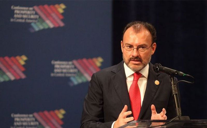 John Kelly, elogia a la Policía mexicana