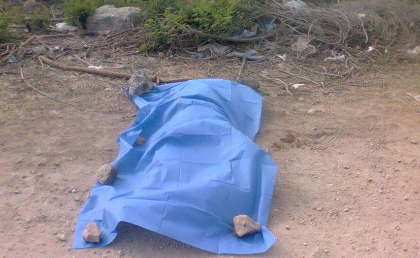 El más reciente caso del asesinato de una mujer fue el de la umanense Adibe Margarita Euán Chan. (SIPSE/Archivo)
