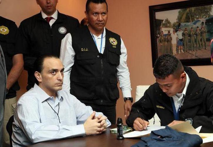 El ex gobernador Roberto Borge Angulo fue procesado por el delito de operaciones con recursos de procedencia ilícita. (Redacción/SIPSE)