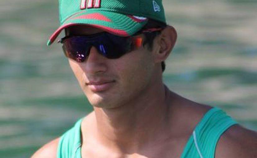 El quintanarroense, Javier López Quintero, será parte de la Selección Nacional de la especialidad. (Ángel Villegas/SIPSE)