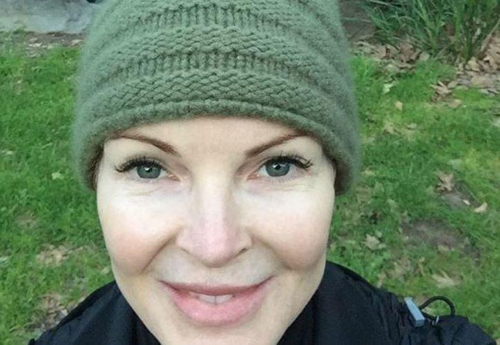 Marcia Cross supera lentamente el cáncer de ano que padece. (Instagram/@reallymarcia)