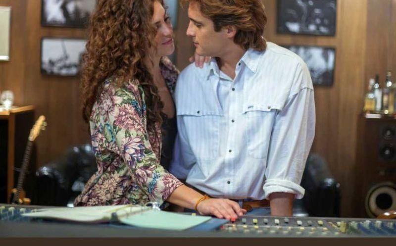 El 22 de abril estrenarían serie en Netflix — Luis Miguel