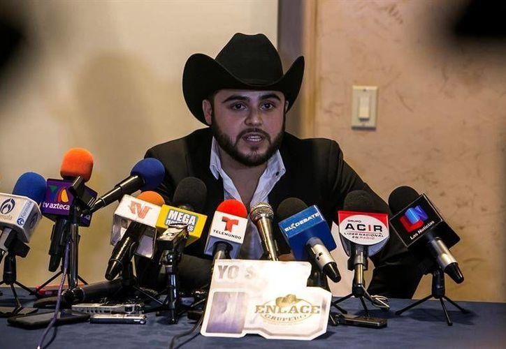 El cantante se encuentra actualmente en libertad bajo fianza y pendiente de juicio por los problemas con su videoclip. (EFE)