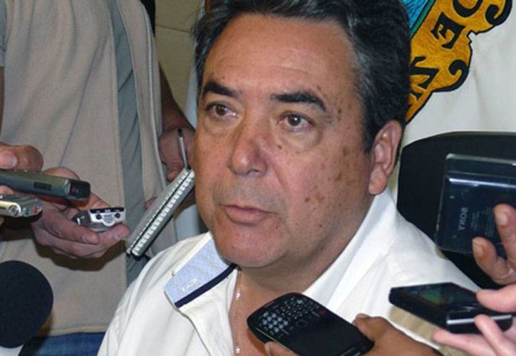 Jorge Torres López fue gobernador interino de Coahuila en 2011. (Foto: Vanguardia-Archivo)