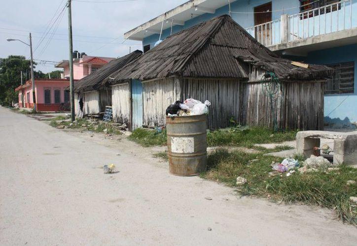 De acuerdo con las autoridades estatales no hay casos de zika en Tulum. (Sara Cauich/SIPSE)