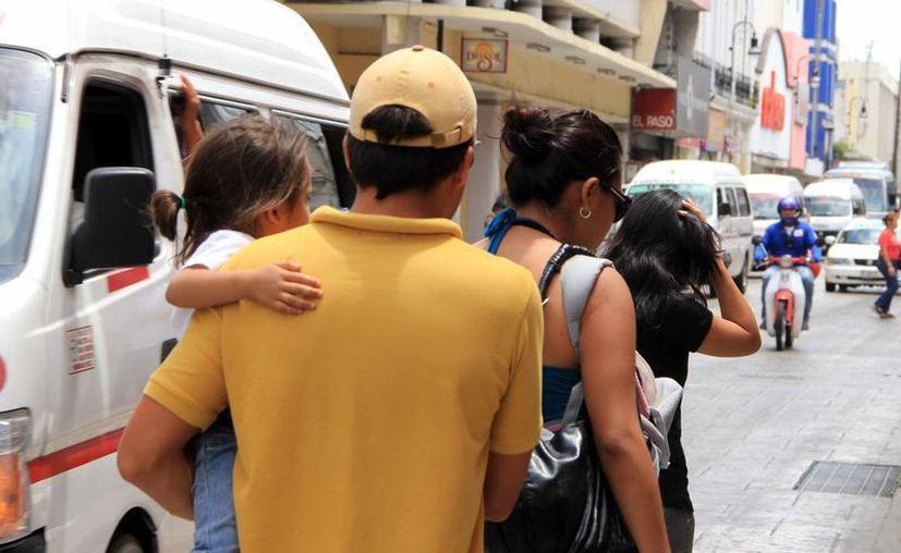La Iglesia busca que los esposos superen el egoísmo y valoren la riqueza personal del cónyuge y de los demás miembros de la familia, para vivir en la generosidad y colaboración en la familia y comunidad (Milenio Novedades)