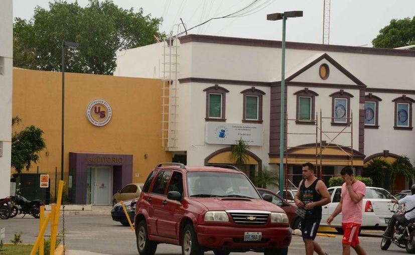 Las sumas por las que regularmente se hacen los contratos de este tipo de seguros es de 300 a 500 mil pesos. (Victoria González/SIPSE)