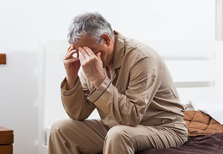 La baja de testosterona, que se da entre los 40 años y 55 años de edad, tiene tratamiento médico que mejora la calidad de vida