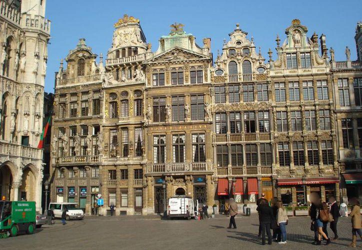 Bélgica ha vivido semanas intensas bajo la sombra de amenazas terroristas. La capital, Bruselas, tuvo que cancelar los festejos de fin de año. (cityose.com)