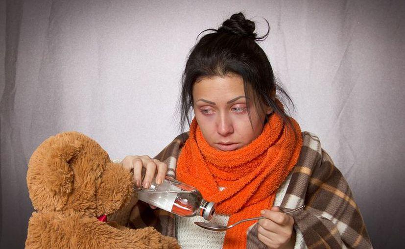 Varias personas sufren gripe de manera frecuente y muchos no saben cual es la causa. (Pixabay/ Imagen ilustrativa)