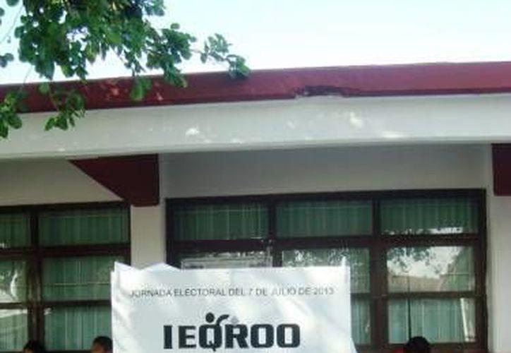 En las próximas elecciones del 7 de junio del 2015 se renovará el Congreso de la Unión. (Daniel Pacheco/SIPSE)