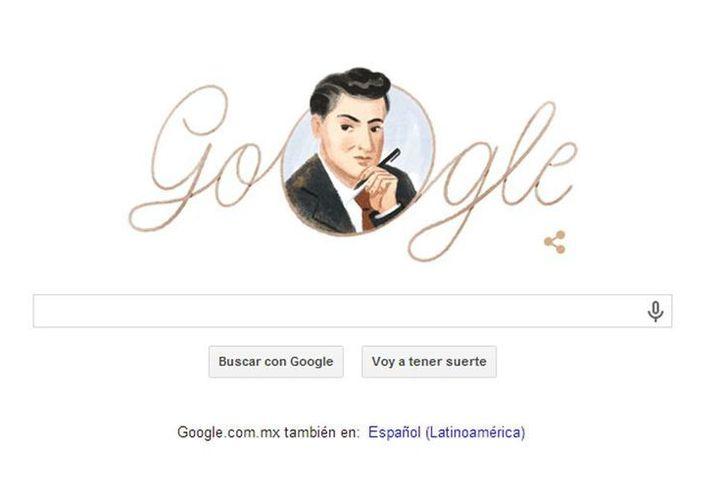 Hay quien lo ha calificado como el homosexual belicosamente reconocido. (Captura de pantalla de Google)