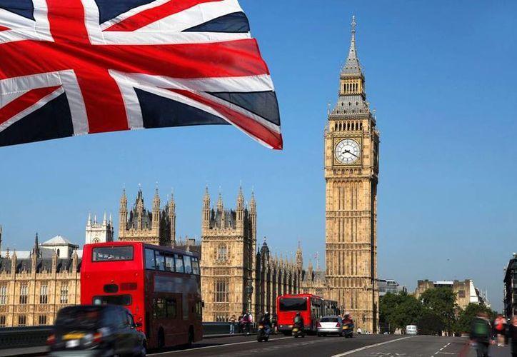 El parlamento británico, en cuya sede se encuenta el famoso Big Ben, deberá aprobar la separación del Reino Unido de la Unión Europea. (Archivo/Agencias)