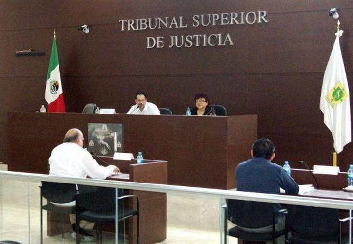 El Centro de Justicia Oral de Mérida dará atención a 24 municipios. (SIPSE)