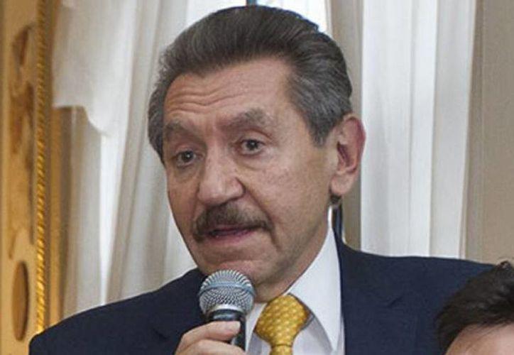 El periodista mexicano falleció en la madrugada del sábado en la ciudad de Paraíso, Tabasco. Su cuerpo será cremado el día de mañana. (Archivo/Notimex)
