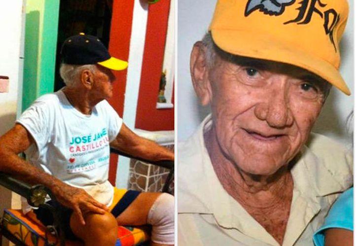 Carlos Peraza Sansores fue encontrado muerto, en un terreno de Chichí Suárez. Estaba reportado como desaparecido.