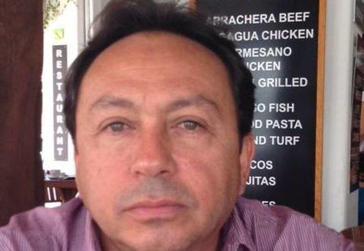 El presidente del patronato dijo que el torneo será a beneficio de la Cruz Roja Mexicana. (Lanrry Parra/SIPSE)