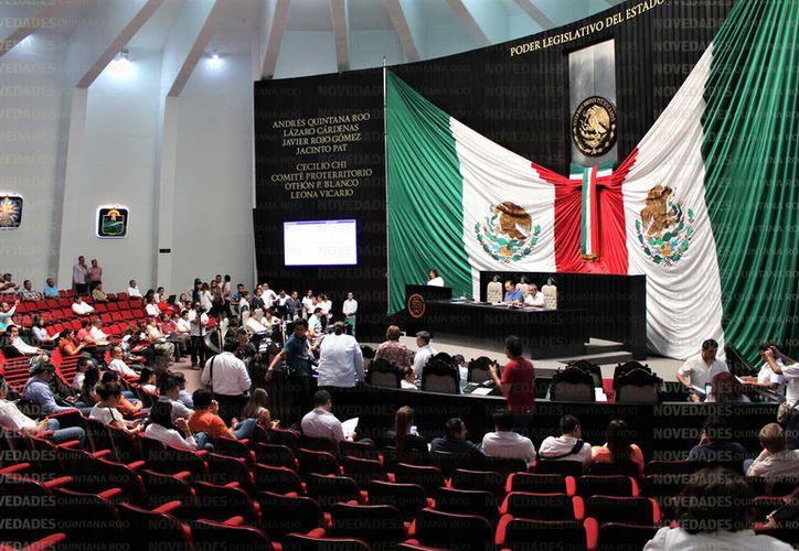 El pleno del Concejo de la Judicatura aprobó enviar al Congreso el expediente de Carlos Lima. (Foto: David de la Fuente)