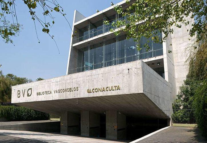 Se encuentran en análisis los documentos sobre el personal de la biblioteca capitalina José Vasconcelos. (www.arqprojectmanagement.blogspot.com)