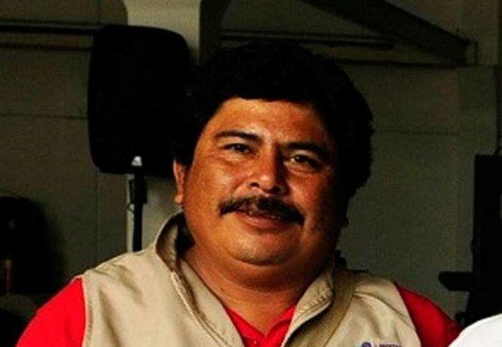 Gregorio Jiménez fue sacado de su domicilio por un comando armado. (Notisur)