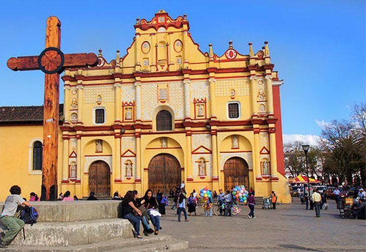 Entre sus calles empedradas escucharás a los pobladores hablar lenguas autóctonas. (Pueblos Mágicos de México)