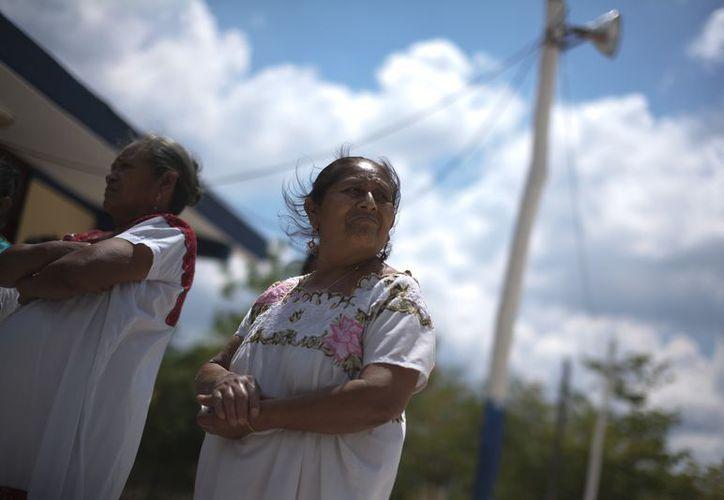 En la feria ofrecerán servicios que beneficien a la mujer. (Víctor Ruiz/SIPSE)