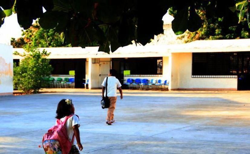 La Segey busca esquemas para detectar tanto venta de drogas como drogadicción entre alumnos de escuelas de Yucatán. La imagen es únicamente ilustrativa. (Archivo)