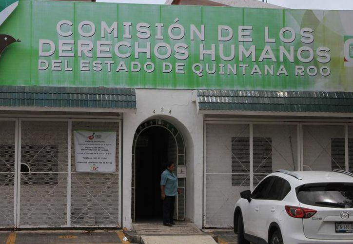 Este año se han registrado menos quejas sobre discriminación ante la Comisión de los Derechos Humanos en Quintana Roo. (Daniel Tejada/SIPSE)