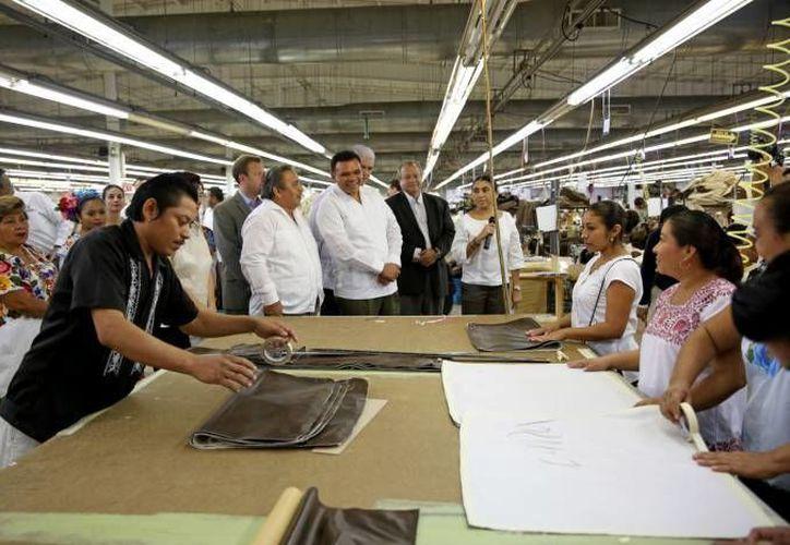 Es posible que en tres semanas  se publique la nueva Ley federal de zonas económicas especiales que denomina a Yucatán como Zona Económica Exclusiva. (Foto de contexto de Milenio Novedades)