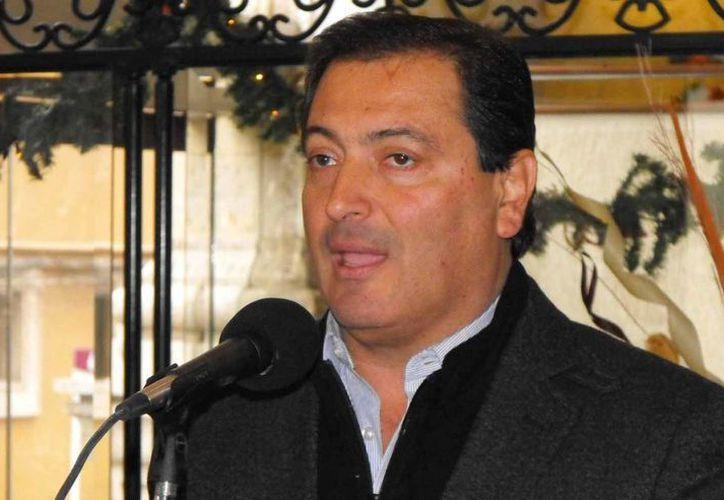 Reynoso Femat enfrenta por lo menos cinco procesos penales. (olasonora.com)