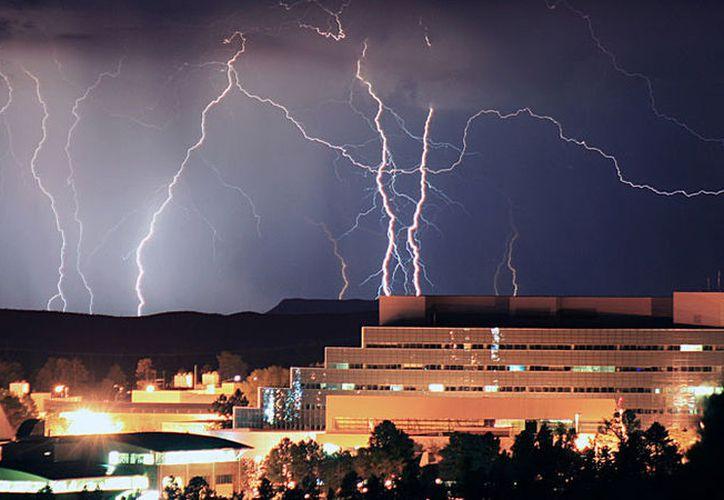 El  fenómeno tuvo lugar en las delegaciones Benito Juárez, Coyoacán, Iztapalapa y Gustavo A. Madero. (Imagen ilustrativa Flickr / Los Alamos National Laboratory)
