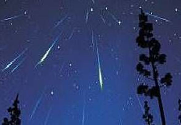 Las estrellas podrán ser vistas sin ayuda de instrumentos astronómicos desde Cancún. (Contexto/Internet)