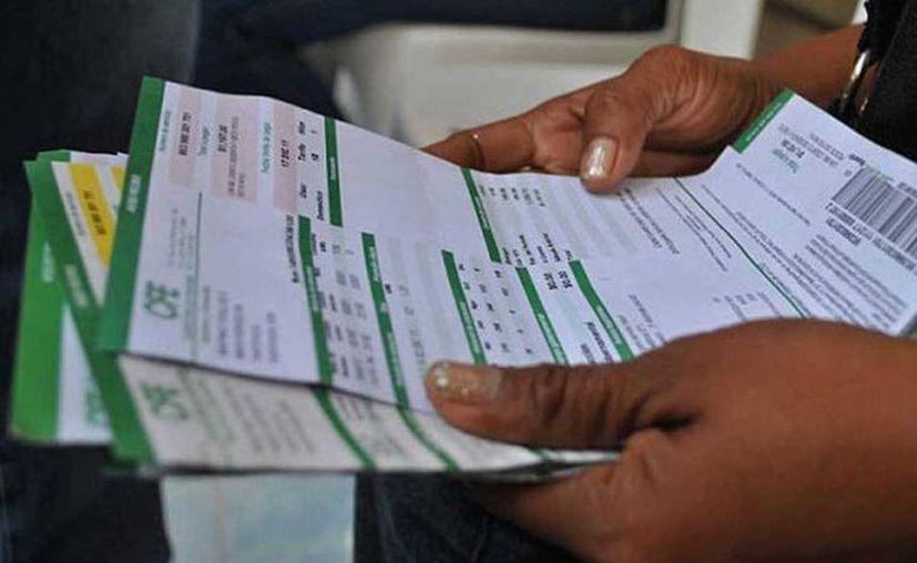 La CFE dio a conocer las variaciones que habrá en sus tarifas para el mes de junio. (Foto: NTR Zacatecas .com)