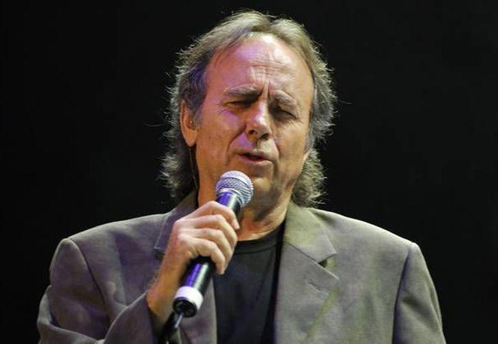 El intérprete español cumplió 70 años recientemente. (m-x.com.mx)